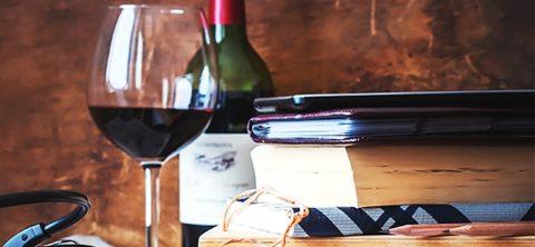 Del vino tutta la veritas curiosita aneddoti enologici