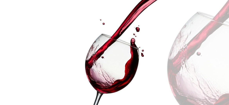 Tutti i benefici del vino rosso