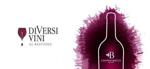 Cantina Bacco presente a DiVersi Vini 2017