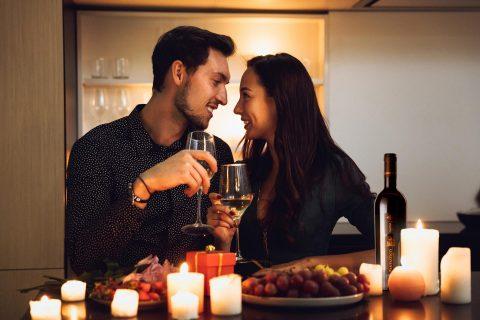 San Valentino brindisi Pantastico
